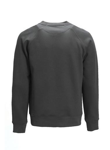 Lufian Sweatshirt Antrasit